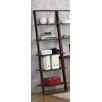 "Arlington Wall 72.4"" Leaning Bookcase"