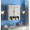 4D Concepts Rancho Bathroom Wall Cabinet