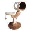 "IRIS USA, Inc. 31"" Carpeted Cat Tree"