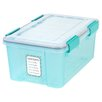 IRIS USA, Inc. Weathertight Storage Box
