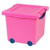 IRIS USA, Inc. Toy Box