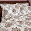 Sin In Linen Henna Tattoo Duvet Cover Collection