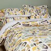 Sin In Linen Atomic Dreams Duvet Collection