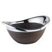 Endon Lighting 16cm Bowl in Polished Aluminum