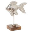 Endon Lighting Fish Object Figurine