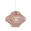 Endon Lighting 1 Light Mini Pendant