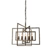 Endon Lighting 5 Light Candle Chandelier