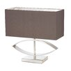 Endon Lighting Futur 44.5cm Table Lamp
