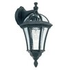 Endon Lighting 1 Light Outdoor Wall lantern