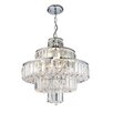 Endon Lighting Banderas 10 Light Drum Chandelier