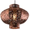 Endon Lighting 30cm Metal Novelty Pendant Shade