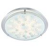 Endon Lighting Flush Ceiling Light