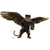 Advanced Graphics Finley - Disney's Oz the Great and Powerful Cardboard Standup