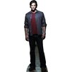 Advanced Graphics Sam Winchester - Supernatural Cardboard Standup