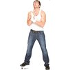 Advanced Graphics Dean Ambrose - WWE Cardboard Standup