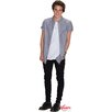 Advanced Graphics The Vamps Brad Simpson Cardboard Standup