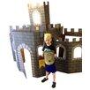 Advanced Graphics Large 3D Castle Cardboard Standup