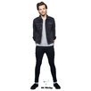 Advanced Graphics One Direction Louis Life Size Cardboard Cutout