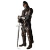 Advanced Graphics Knight in Armor Cardboard Cutout Stand-Up