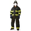 Advanced Graphics Fireman Life-Size Cardboard Cutout Stand-In