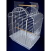YML Open Scallop Play Top Bird Cage