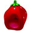 YML Strawberry Dog Dome