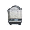 YML Cornerless Round Top Shape Bird Cage