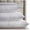Down Inc. Tri-Compartmented Firm Sleeping Pillow