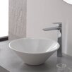 Kraus Exquisite Aplos Single Lever Vessel Faucet