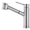 Kraus Mateo™ Single Lever Pull Out Kitchen Faucet