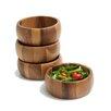 Woodard & Charles Elan Individual Salad Bowl Set of 4 (Set of 4)
