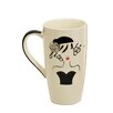 Woodard & Charles Meet the Ladies 14 oz. Latte Mug