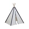 Dexton Kids Hideaway 5 Panel 72' Play Teepee