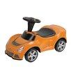 Dexton Kids Lotus Exige S Foot-to-Floor Ride on Car