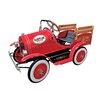 Dexton Kids Vintage Pedal Truck