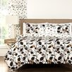 Siscovers Tanglewood 4 Piece Duvet Cover Set