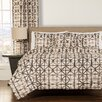 Siscovers Reflection 4 Piece Duvet Cover Set