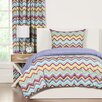 Siscovers Crayola Mixed Palette Comforter Set