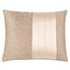 Eastern Accents Bardot Dunaway Fawn Pleats Lumbar Pillow