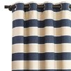 Eastern Accents Ryder Abbot Single Curtain Panel