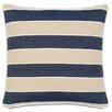 Eastern Accents Ryder Abbot with Cord Throw Pillow