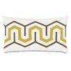 Eastern Accents McQueen Baldwin Boudoir Pillow