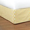 Eastern Accents McQueen Lattice Bed Skirt