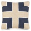 Eastern Accents Ryder Abbot Mitered Throw Pillow