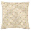 Eastern Accents Downey Cyrus Straw Throw Pillow