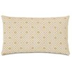 Eastern Accents Downey Cyrus Straw Lumbar Pillow