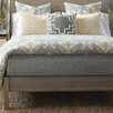 Eastern Accents Downey Bowen Slate Coverlet Collection