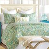 Eastern Accents Barrymore Hand-Tacked Comforter