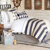 Eastern Accents Ryder Abbot Button-Tufted Comforter
