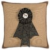 Eastern Accents Equestrian First Prize Throw Pillow